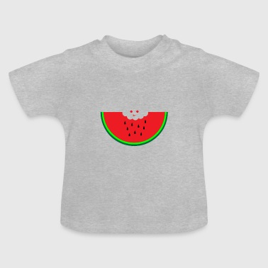 Melone Melone  - Baby T-Shirt