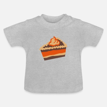 Backwaren Lecker-Schmecker Backwaren - Baby T-Shirt