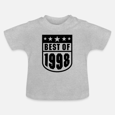 1998 Best of 1998 - Baby T-Shirt
