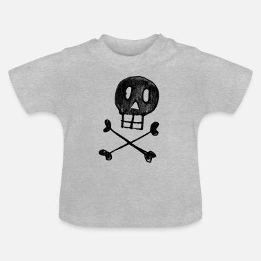 Ordina online Magliette con tema Pirata  d73bb87d927a