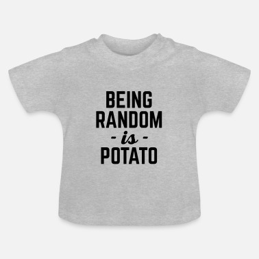Shop Quotes Baby T-Shirts online | Spreadshirt