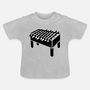 Kick Kicker - Baby T-Shirt