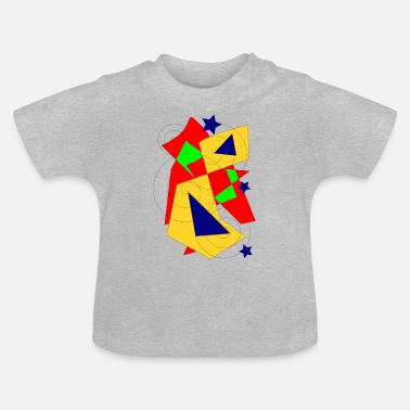 Form to form - Baby T-Shirt