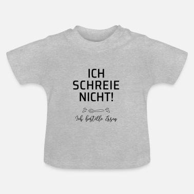 Suchbegriff Spruche Babykleidung Online Bestellen Spreadshirt