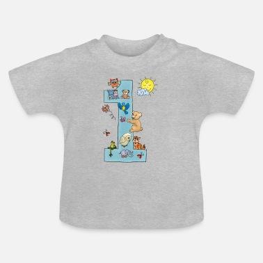 Die Besten T Shirts Zum 1 Geburtstag Online Bestellen Spreadshirt