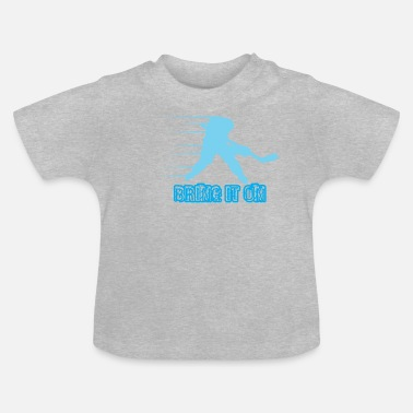 Ijshockey IJshockey - Baby T-shirt