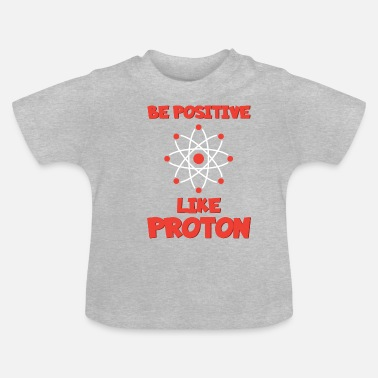 Commemoration chemistry - Baby T-Shirt