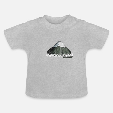South America Ecuador Quito South America - Baby T-Shirt