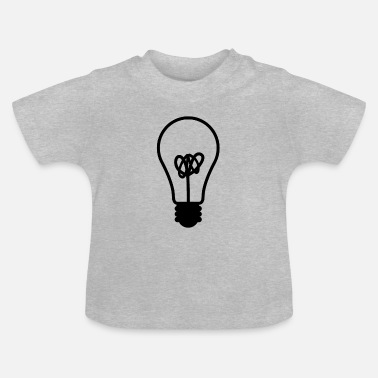 Light light - Baby T-Shirt