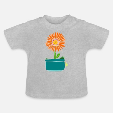 Lunch Lunch - T-shirt baby