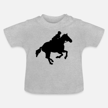 Galop galop - Baby T-shirt