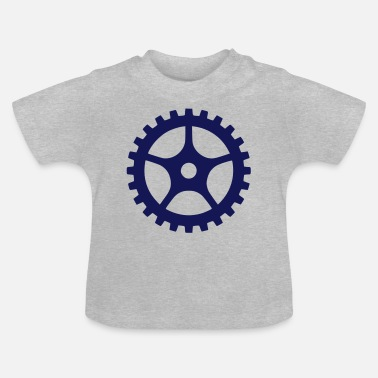 Versnelling Versnelling - Baby T-shirt