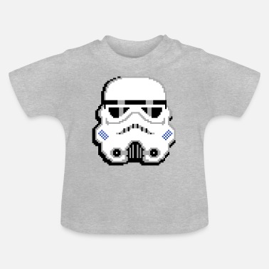 Trooper Trooper - Baby T-shirt