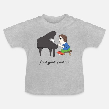 Passion Passion - Baby T-Shirt