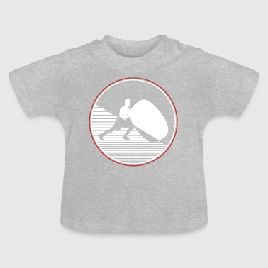 Body Work Out - Baby T-Shirt