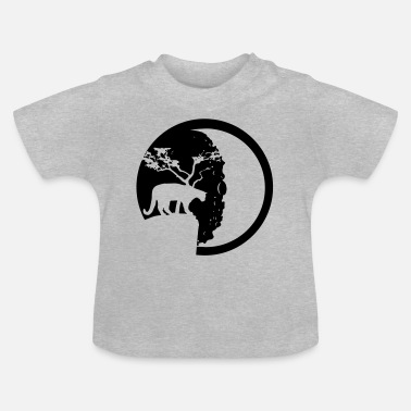 Wildcat - Baby T-Shirt
