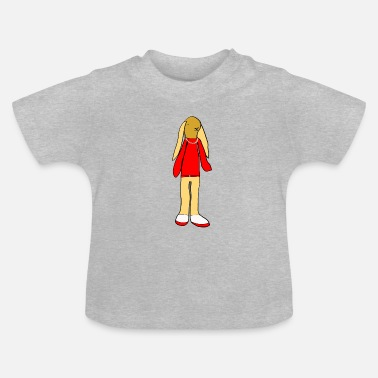 Mc MC Schlappy - Baby T-Shirt