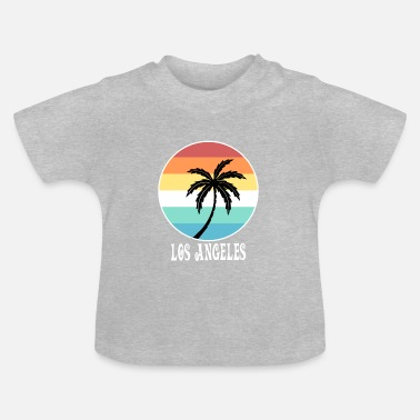 Los Los Angeles - Baby T-Shirt