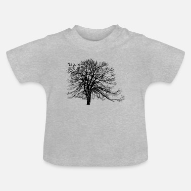 Natur Nature - Baby T-Shirt