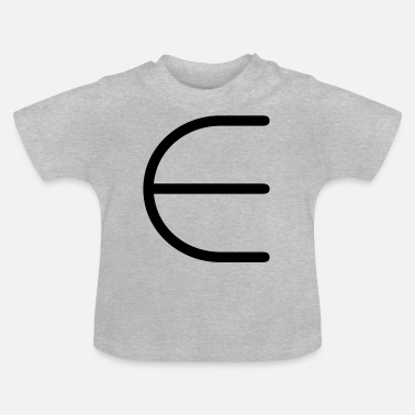 Element Element of - Baby T-Shirt