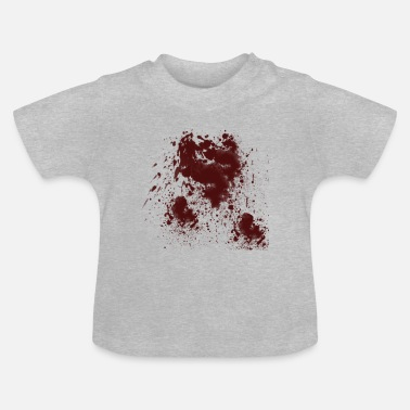 blood - Baby T-Shirt