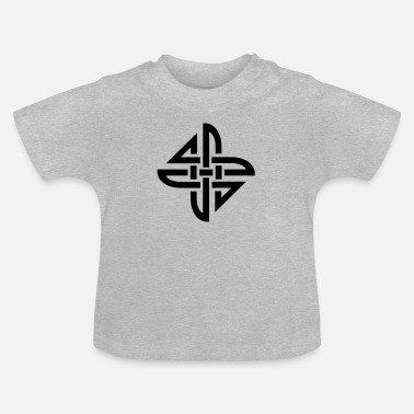 Celtic celtic 01 - Baby T-shirt