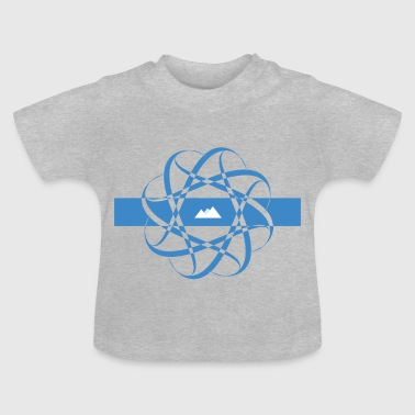 MOUNTAINHILL TRIBE - Baby T-Shirt