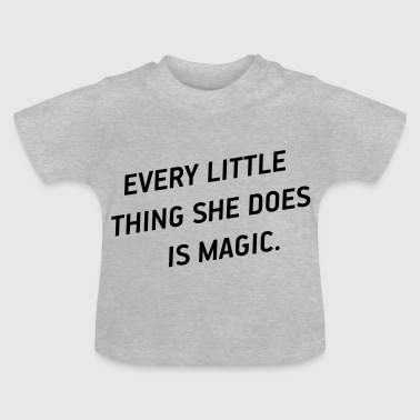 Magic - Baby T-Shirt