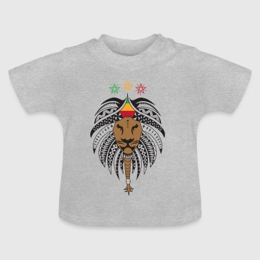 Soul Rebel - Baby-T-shirt