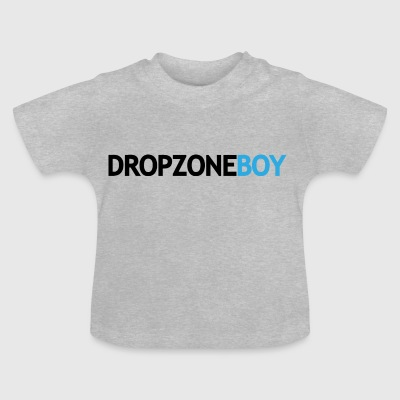dropzoneBoy - Baby T-Shirt
