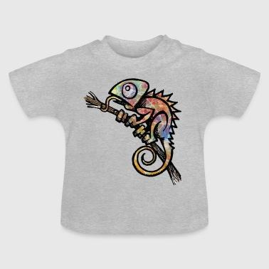 suchbegriff 39 cham leons 39 t shirts online bestellen spreadshirt. Black Bedroom Furniture Sets. Home Design Ideas