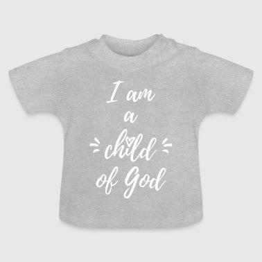 kind van God - Baby T-shirt