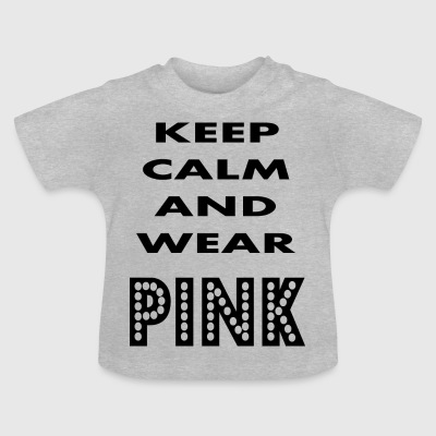 PINK LOVERS - Baby T-shirt