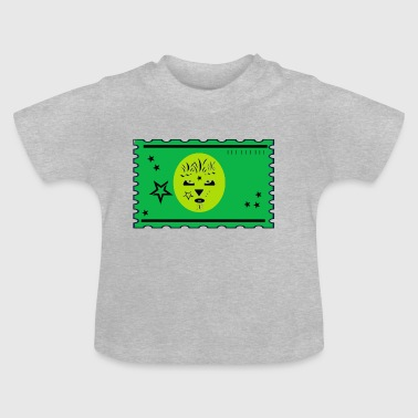 billet - T-shirt Bébé