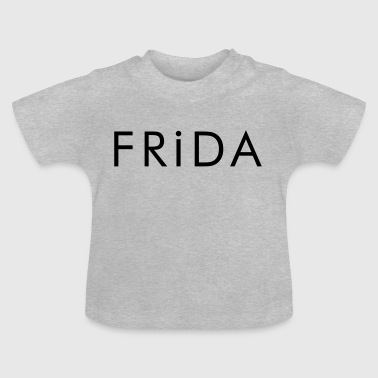Frida - T-shirt Bébé
