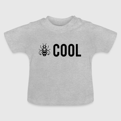 Bee Cool - Be Cool - Baby T-Shirt