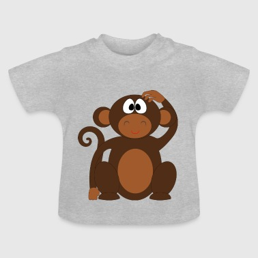 aber Collection - Baby T-shirt