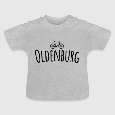 bicicletas Oldenburg - Camiseta bebé