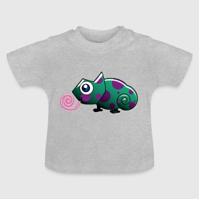 Cameleon - Baby T-shirt