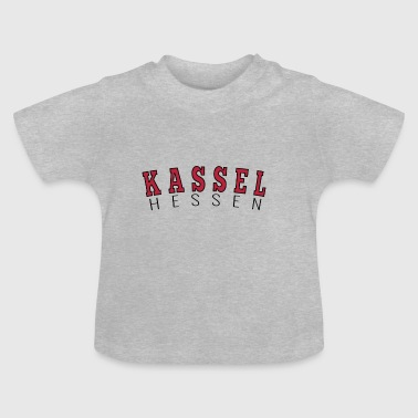 View Profile - Baby T-Shirt