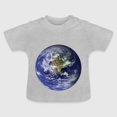 mother Earth - Baby T-Shirt