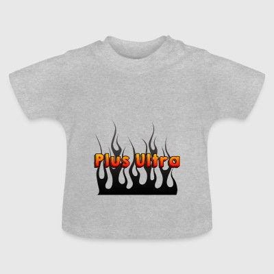 LOGO PLUS ULTRA - Baby T-Shirt