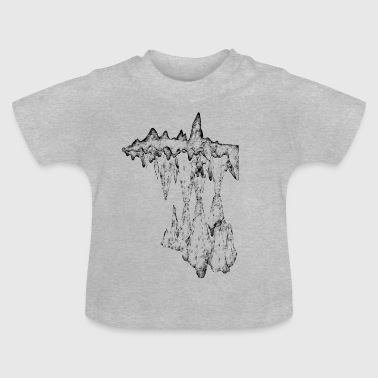 Cathedral - Baby T-Shirt