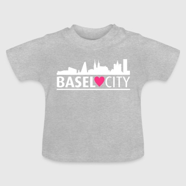 basel city - Baby T-Shirt