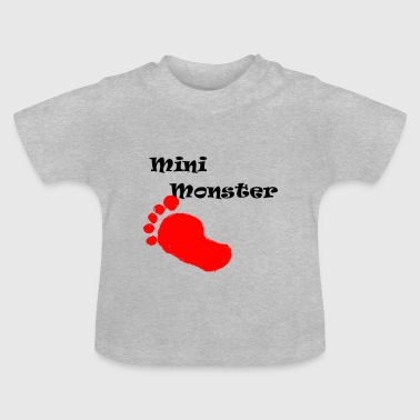 Monster - Baby T-shirt