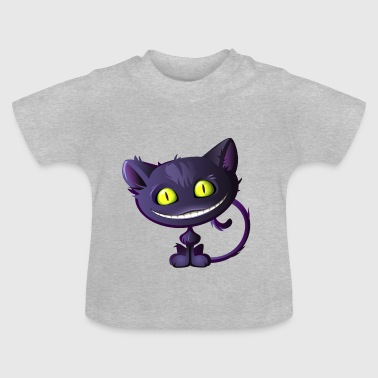 Neo cat - Baby T-Shirt