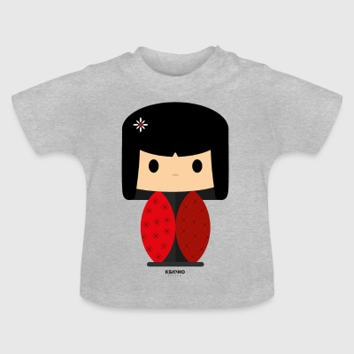 kawaii Ksi - Baby T-Shirt