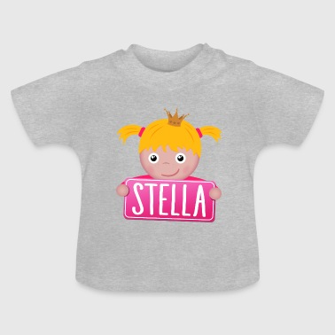 Little Princess Stella - Baby T-shirt