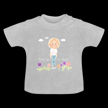 Pretty Girl - T-shirt Bébé