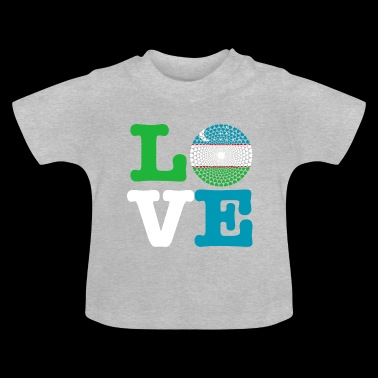 HEATING - Baby T-Shirt